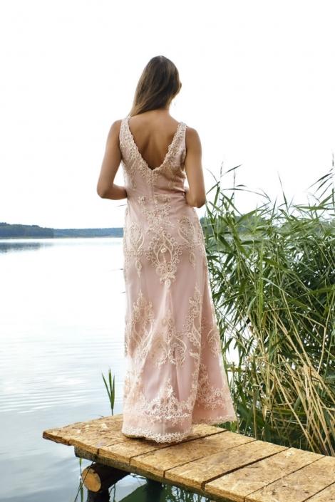 Fason - Syrena w stylu Romantycznym - Elisabetta