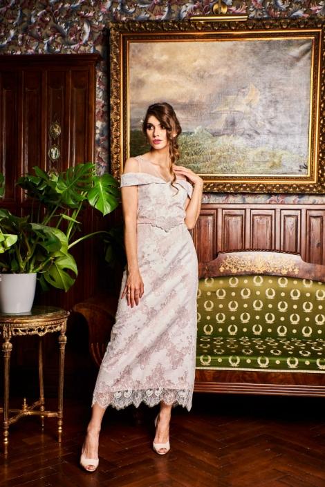 Carmen - suknia ślubna
