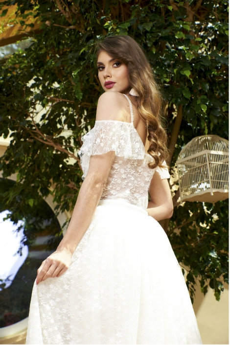 Isabella - suknia ślubna