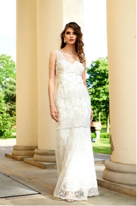 Suknia Valentina w stylu Classic