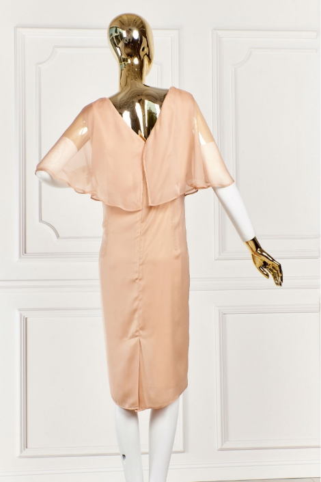 showroom Sundari suknia dla mamy panny młodej Lotos
