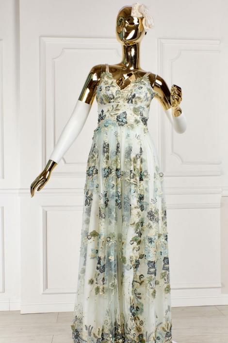 Suknia dla świadkowych