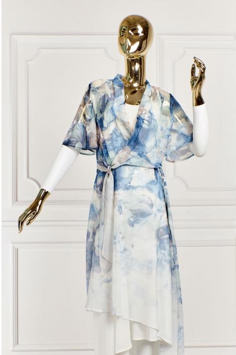 Sundari showroom sukienka Kosmos
