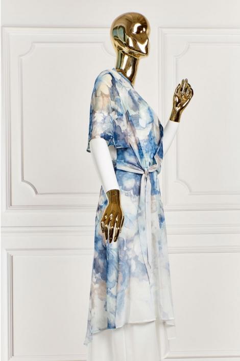 showroom Sundari suknia Kosmos