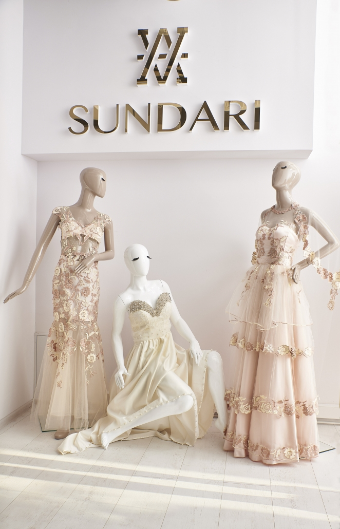 Łódź showroom Sundari