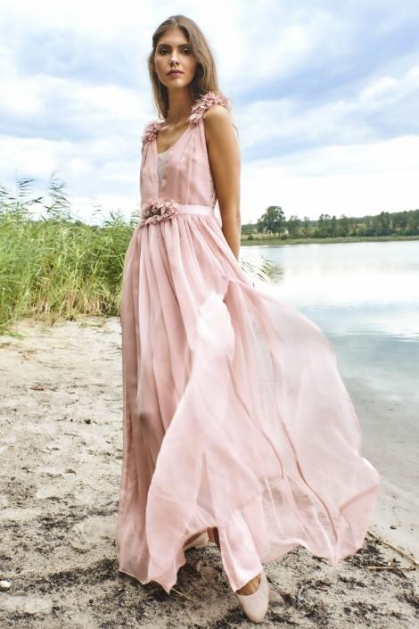 Sukienka dla świadkowej Magnolia