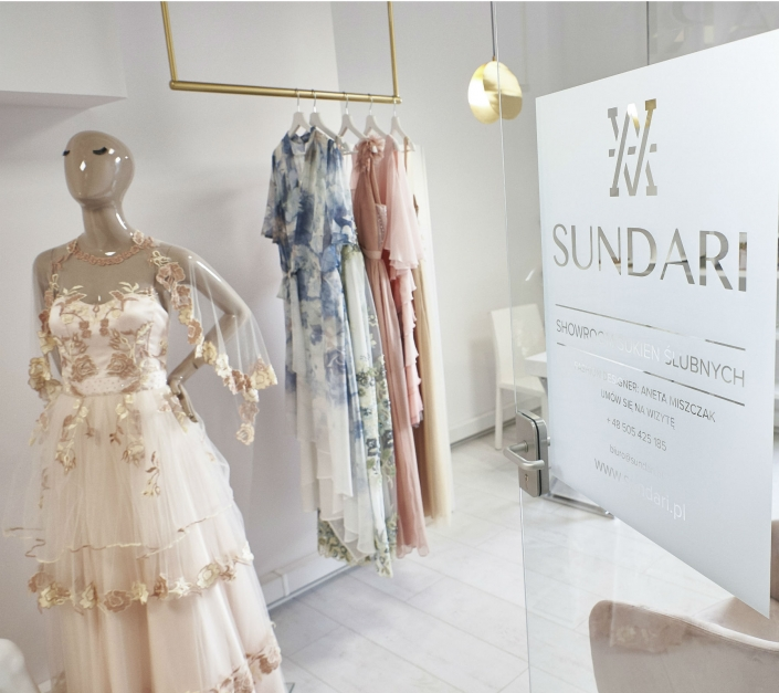 Aneta Miszczak fashion designer Łódź