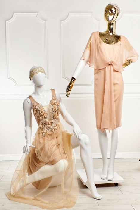 Kolekcja sukni dla świadkowych