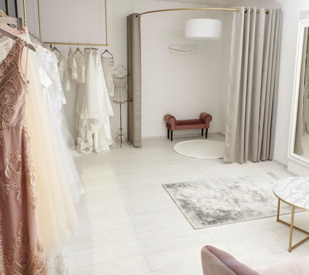 Sundari Łódź showroom sukien ślubnych
