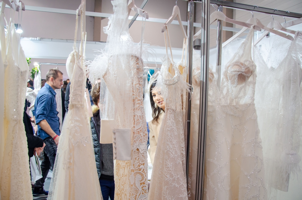suknie ślubne Łódź Sundari